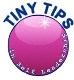 Tiny Self Leadership Tips